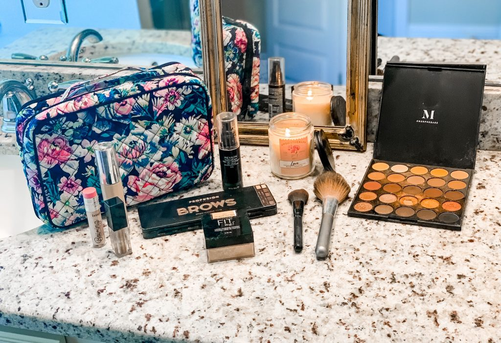 My Current Makeup Products!