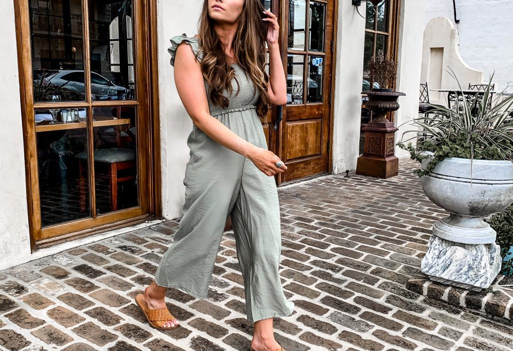 Jumpsuit of my Dreams!