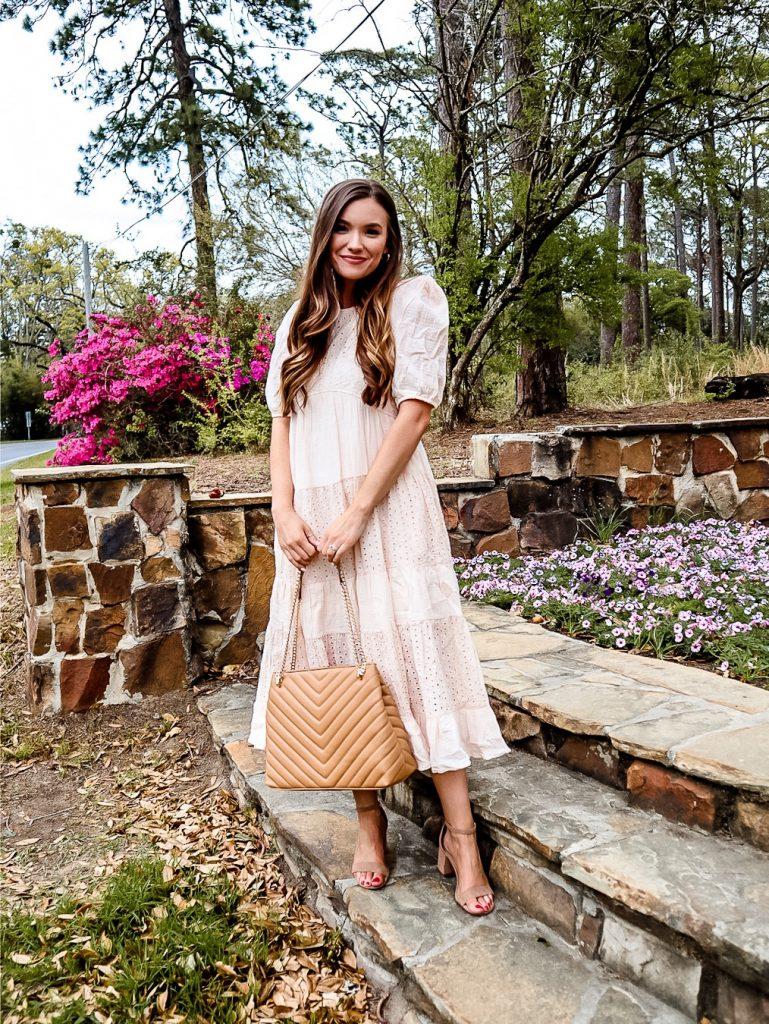 Easter dress, spring dress