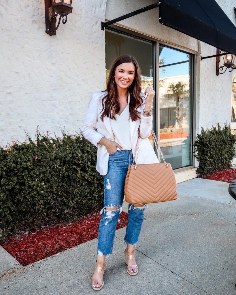 Erin Moody, Alabama Fashion Blogger