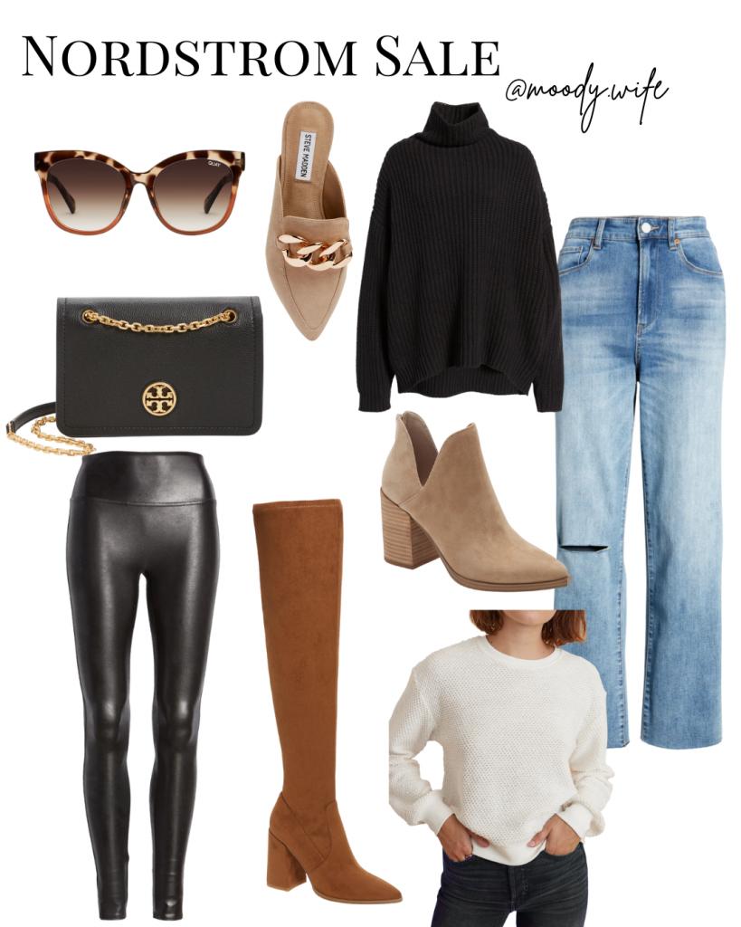 Nordstrom Sale fall fashion