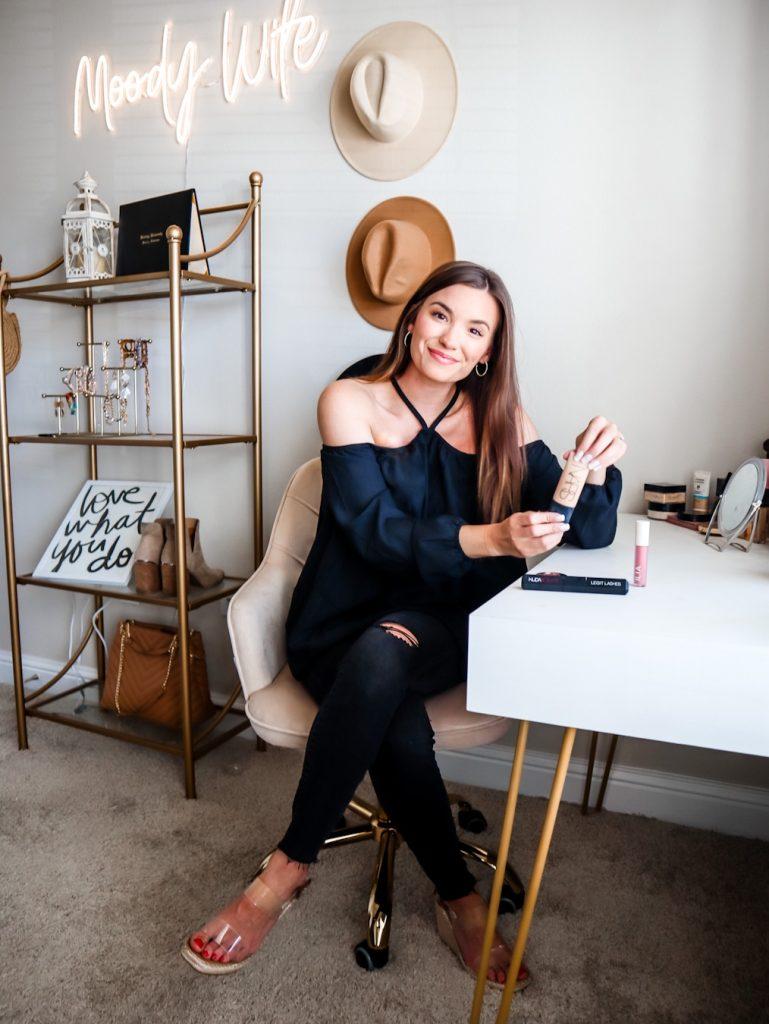 Erin Moody, Alabama fashion and lifestyle blogger