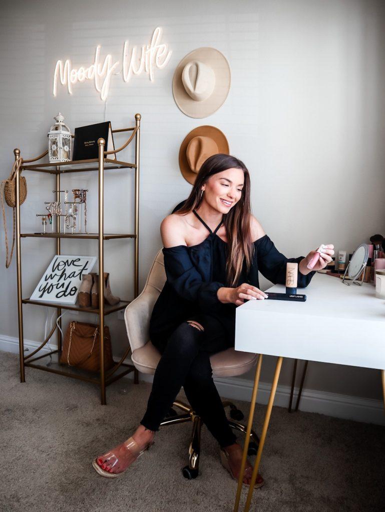 Alabama blogger Erin Moody